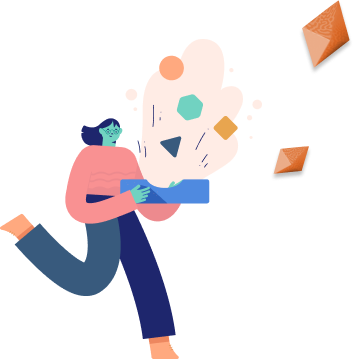 Content you can trust illustration