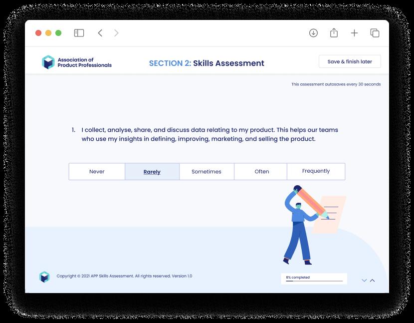 Screen Skills Assessments